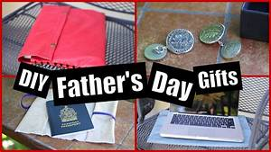 DIY Father's Day Gift Ideas⎟4 Easy, Inexpensive Gifts ...