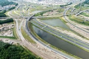 Corridor Rotterdam - Antwerpen (CRA) - Investeringsprogramma