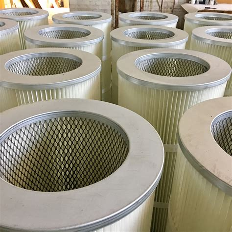 Industrial Air Filters - Holt Filtration