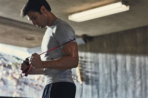 Under Armour Launches New Tech-Powered Performance Wear ...