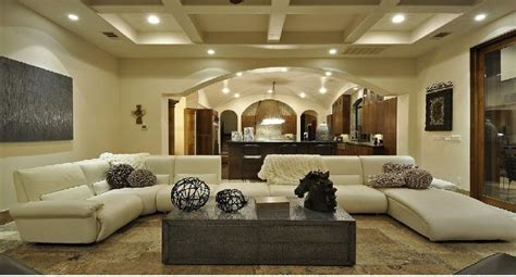 Well Designed Living Rooms  Interior Design Ideas