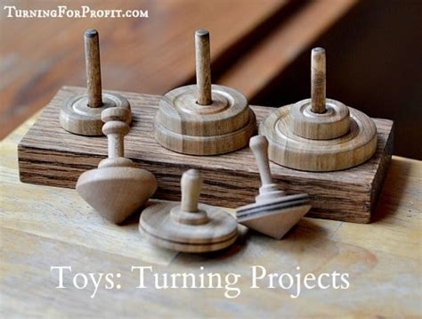 turning projects    build  inventory
