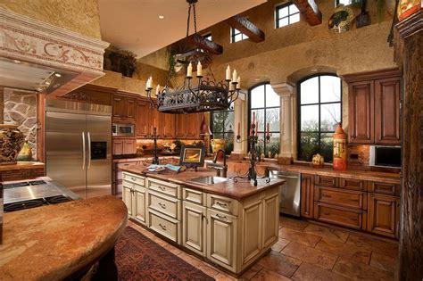 mediterranean style kitchen design secrets