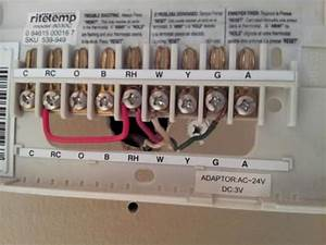 No C Wire For Instal Of Trane Home Energy Management