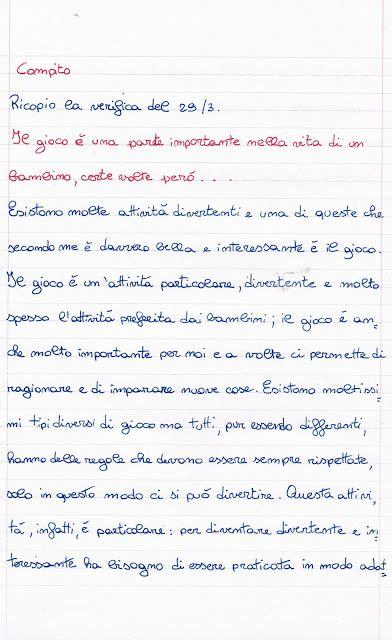 Testo Argomentativo Su by Verifica Di Lingua Italiana Il Testo Argomentativo