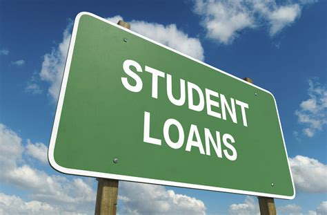 Types Of Federal Student Loans To Consider