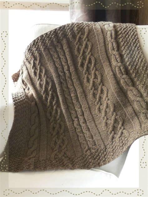 modele plaid tricot gratuit mod 232 le couverture b 233 b 233 au tricot gratuit