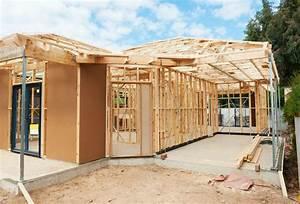 Maison En Bois Construction : prix de construction d 39 une maison en bois ~ Melissatoandfro.com Idées de Décoration