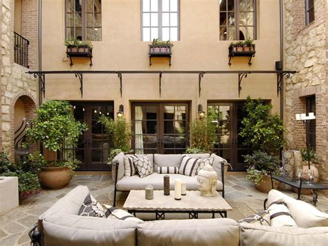 outdoor furniture options  ideas hgtv