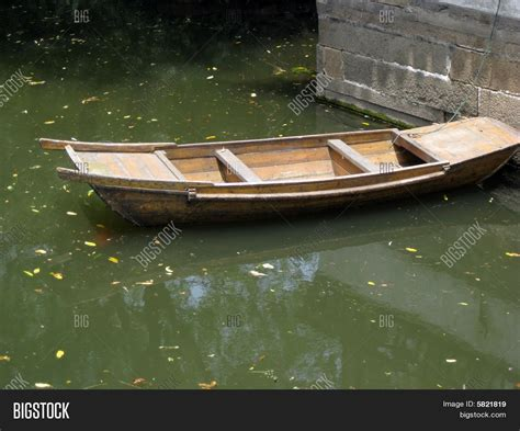 Row Your Boat In Chinese by Chinese Row Boat Image Photo Bigstock