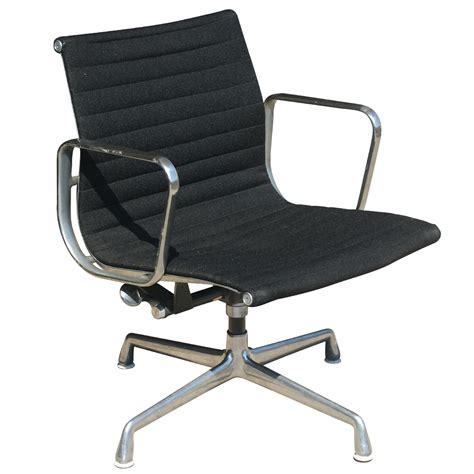 herman miller eames fiberglass side shell chair brown ebay