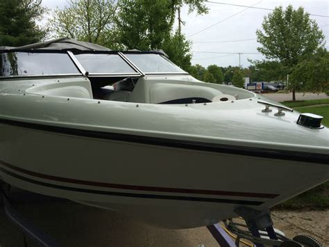 Ebay Boats For Sale In Michigan by Baja Islander 180 1994 For Sale For 12 250 Boats From