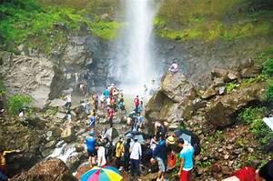 Pandavkada Waterfalls Amazing Maharashtra