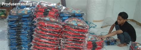 pabrik tas murah  kadungora garut produsen