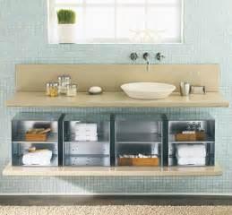 Bathroom Sink Organization Ideas Modern The Sink Bathroom Storage