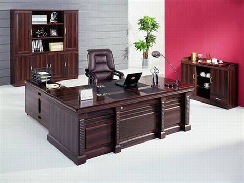 malaysia experienced wooden office and home furniture