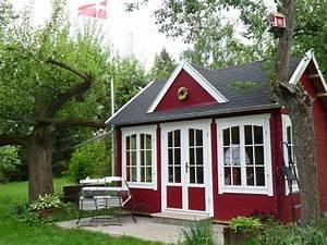 Die Schönsten Holzhäuser : schwedenrot stilvoll die sch nsten schwedenhaus gartenh user ~ Sanjose-hotels-ca.com Haus und Dekorationen
