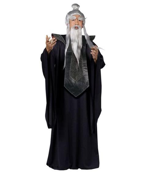 adult sensei master samurai costume men costume
