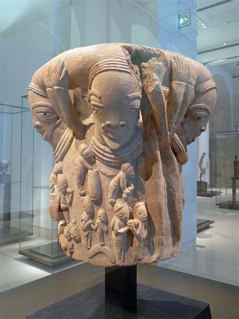 nok culture nigerias oldest  civilization