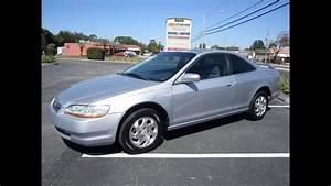 Sold 1998 Honda Accord Ex Coupe Vtec Meticulous Motors Inc