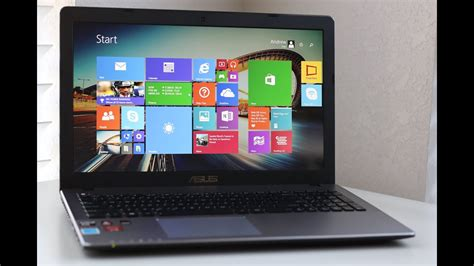 asus xza xla  gaming laptop review youtube