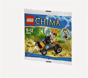 Unofficial blog about LEGO Legend of Chima: LEGO Chima ...