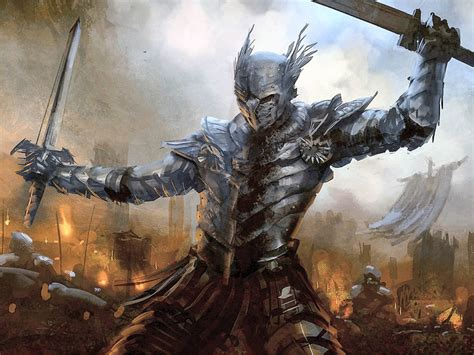 fantasy knight  slected hd wallpapers hd images