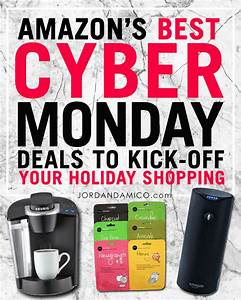 Amazon39s Best Cyber Monday Deals To Kick Off Your Holiday