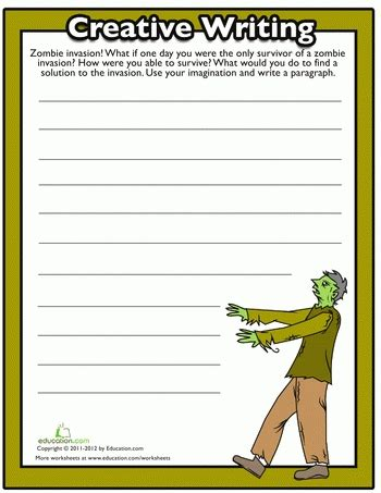 writing prompts for 4th gradewritings and papers
