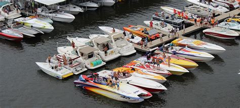 Cigarette Boats For Sale Lake Of The Ozarks by Photos Lake Of The Ozarks Shootout Shines As New Top Gun