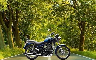 Enfield Royal Wallpapers Classic Thunderbird Bike Looks