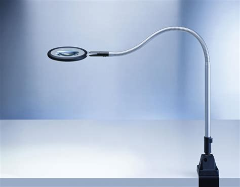 Waldmann Lighting by Ring Led Industrial And Lighting Magnification