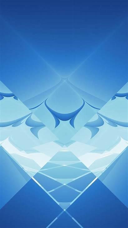 Geometric Iphone Shapes Wallpapers Phone Abstract Wallpapersafari