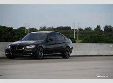 Knobi's 2011 BMW E90 335i BIMMERPOST Garage