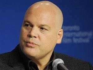 Vincent D'Onofrio on the Power of Magic - YouTube  Vincent