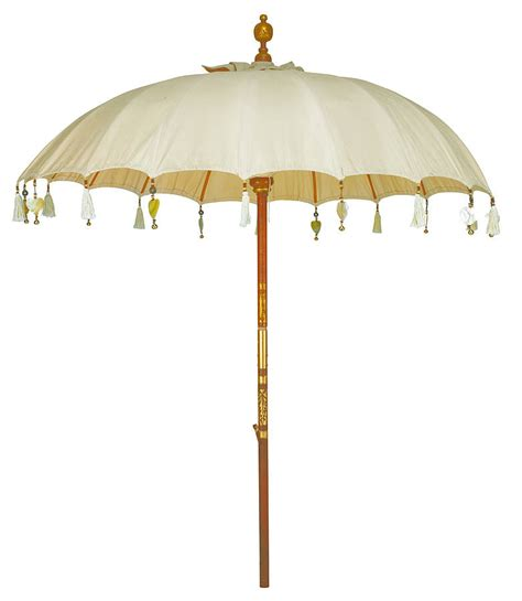 pearl garden umbrella by indian garden company