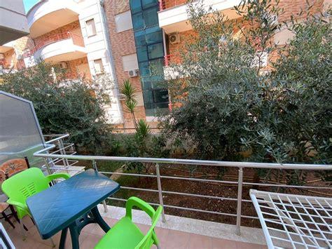 Apartament buze detit   Vlorë