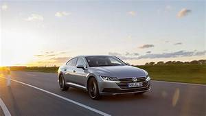 VW Arteon R To Have 400+ HP From Turbo VR6 Engine