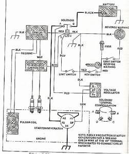97 Ezgo Ignitor Wiring Diagram