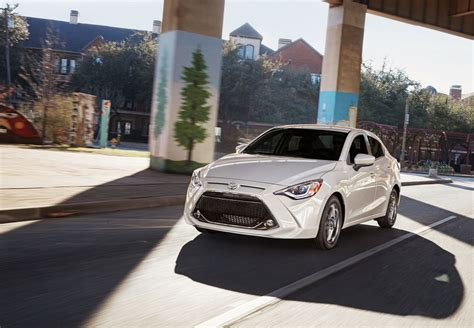 yaris sedan offers ideal blend    fun
