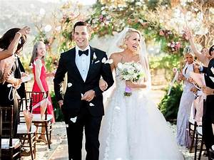 anna camp reem acra wedding gown california With anna camp wedding dress