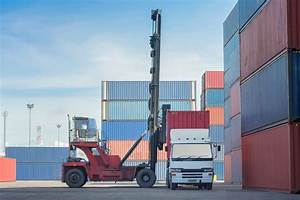 Material Handling Equipment  A Comprehensive Guide