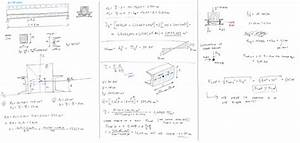 Formula For Steel Beam Deflection