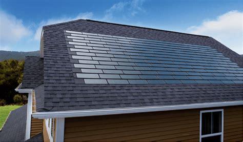tesla solar roof tesla s solar roof 2018 the complete review energysage