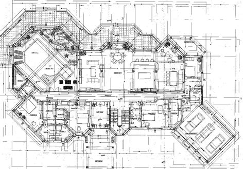 mansion plans luxury home plans european castles villa and