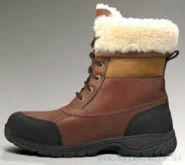 mens ugg boots sale australia mens ugg 5521 butte worchester boots in chestnut uggs boots