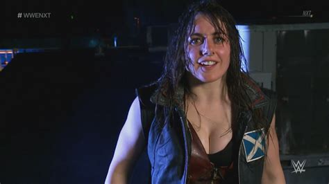 Nikki Cross Works Weekend Shows With Wwe Main Roster