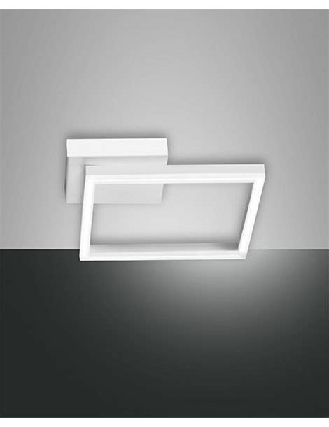 applique bagno led applique plafoniera moderna led 22 w quadrata dimmerabile