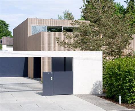 Moderne Häuser Grau by K 252 Nstlich Grau Verf 228 Rbte L 228 Rche Hausfassade Haus