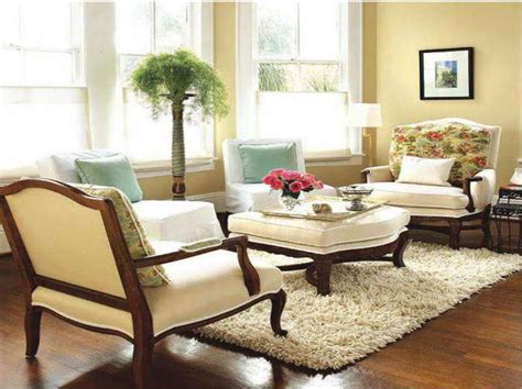 Small Sitting Room Ideas